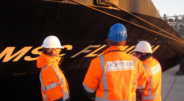 Höppner Management & Consult GmbH