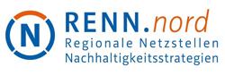 """Einladung zur virtuellen RENN.nord Jahreskonferenz 2021 mit dem Titel """"Unternehmen. Wandeln. Werte"""""""
