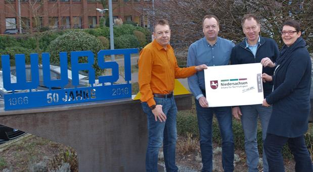 Wurst Stahlbau GmbH