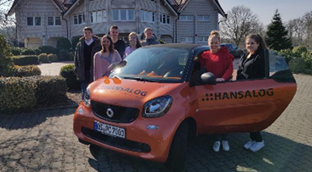 Hansalog GmbH & Co.KG