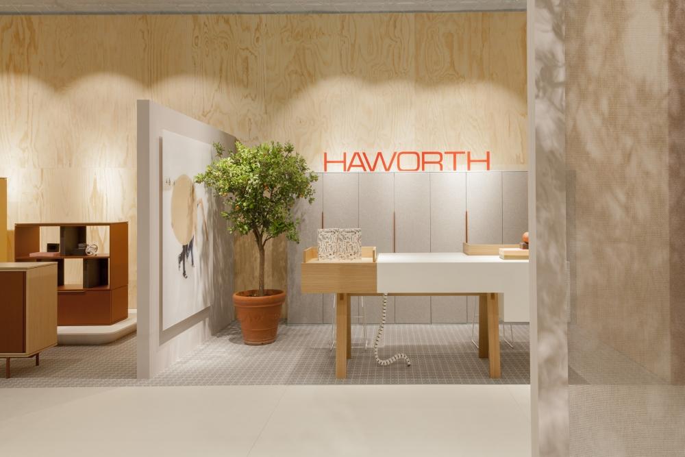 Haworth GmbH