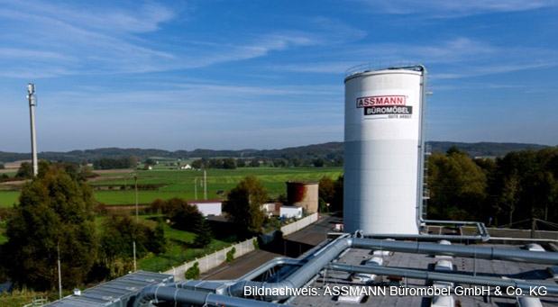 ASSMANN BüroMöbel GmbH & Co.KG