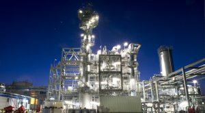 Avista Oil Deutschland GmbH