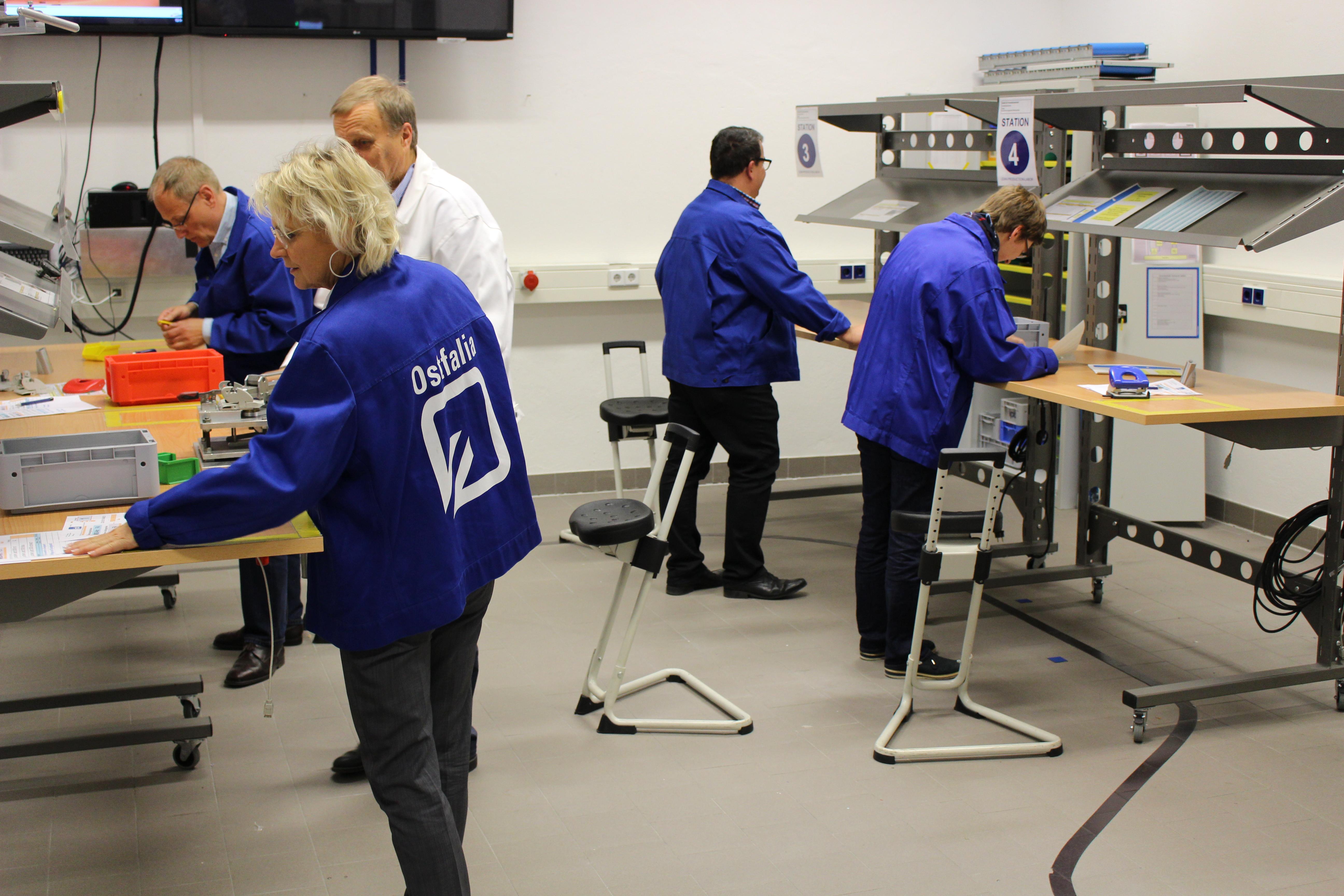 Beraterschulung: Solarenergie in Unternehmen, Wolfenbüttel