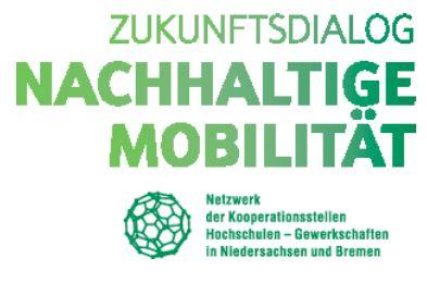 Zukunftsdialog Nachhaltige Mobilität - Netzwerktagung 2019, Osnabrück
