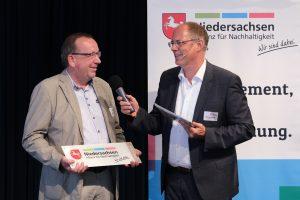 Wesling Handel und Logistik GmbH & Co. KG und Wesling Quarzsand Gmbh & Co. KG