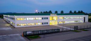 A. KAYSER Automotive Systems GmbH