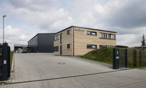 Arthur Wulf Fasshandel GmbH & Co. KG  Foto: Ulrich Perrey