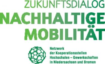 """Transformierende oder konservierende Strategie? Gewerkschaften in der Nachhaltigkeitsrevolution - eine Veranstaltung im Rahmen der Reihe """"Zukunftsdialog Nachhaltige Mobilität"""""""