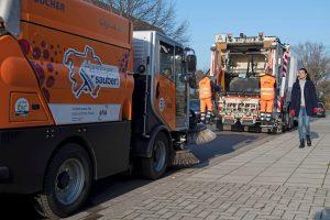 aha Zweckverband Abfallwirtschaft Region Hannover