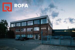 ROFA Bekleidungswerke GmbH & Co.KG